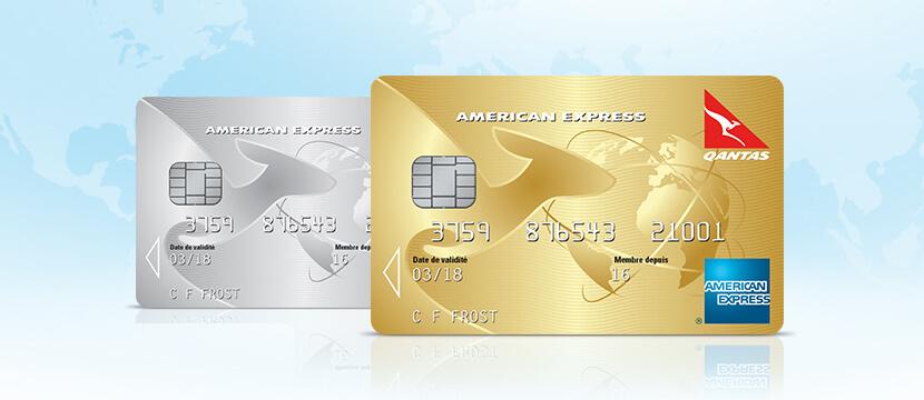 Carte American Express Bci.Carte Qantas American Express Bci Banque Caledonienne D