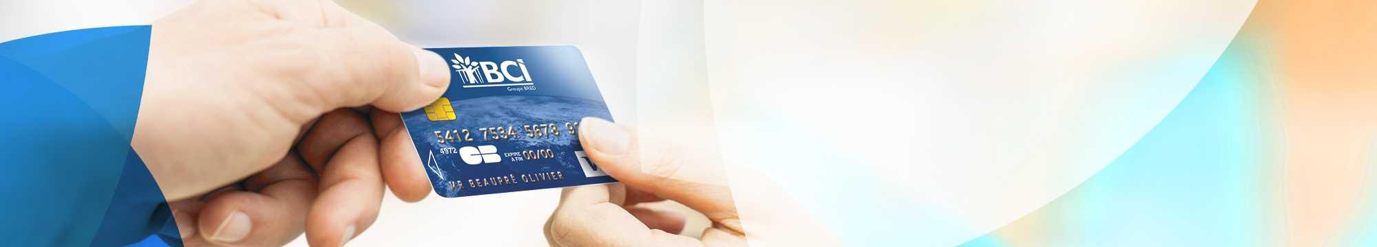 Carte American Express Bci.Comptes Cartes Et Services Bci Banque Caledonienne D